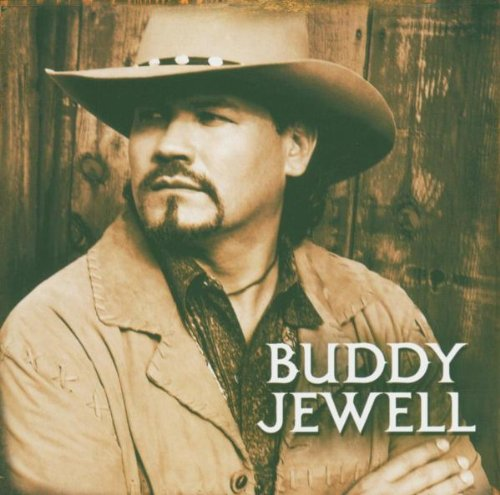 Buddy Jewell Sweet Southern Comfort cover art