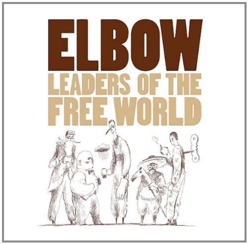 Elbow My Very Best cover art