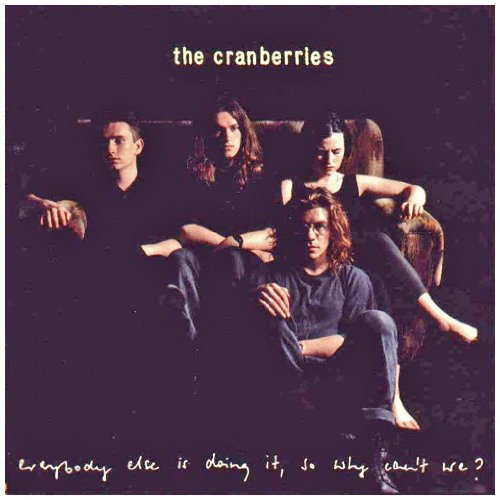 The Cranberries Linger cover art