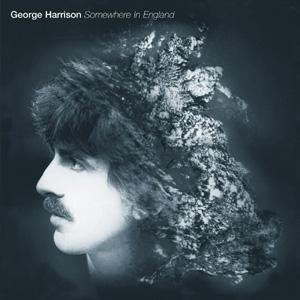George Harrison All Those Years Ago cover art