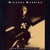 Michael Manring Hopeful l'art de couverture