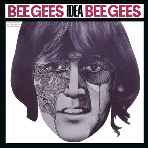 Bee Gees I've Gotta Get A Message To You cover art