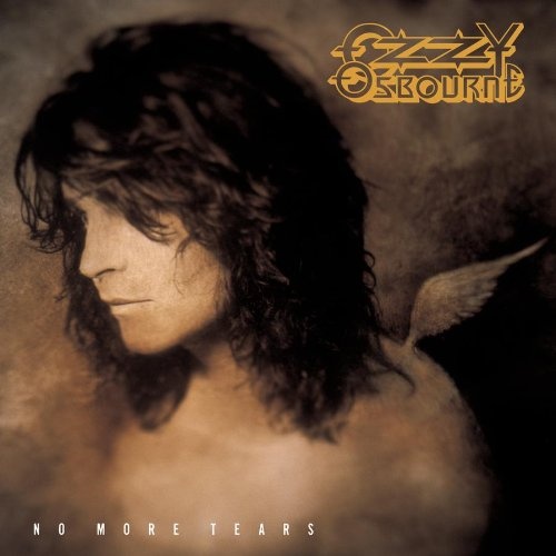 Ozzy Osbourne Mama, I'm Coming Home cover art