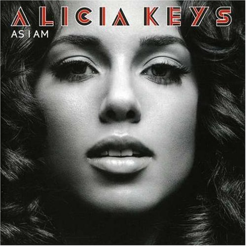 Alicia Keys As I Am (Intro) cover art