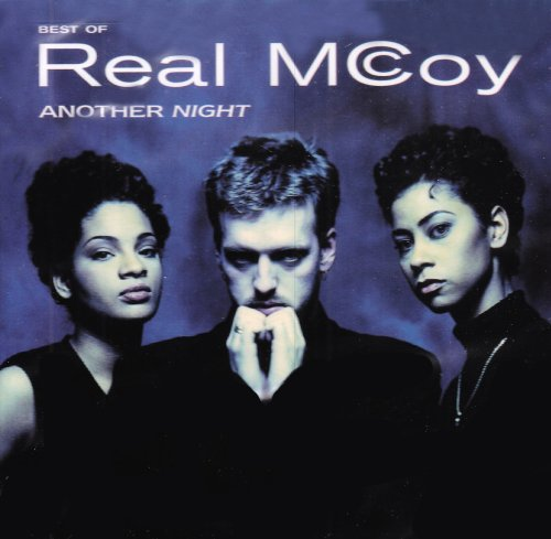 Real McCoy Come And Get Your Love cover art