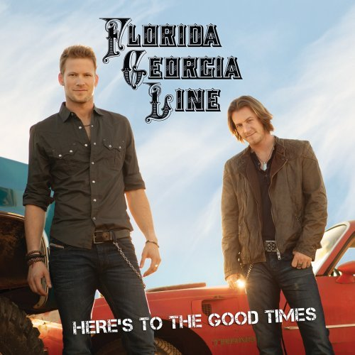 Florida Georgia Line Cruise cover art