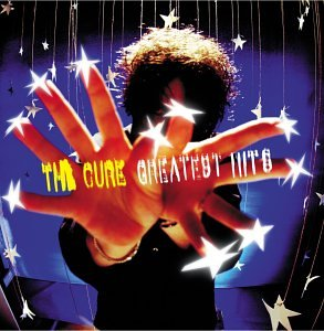 The Cure Mint Car cover art