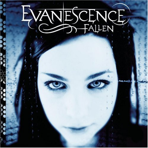 Evanescence My Immortal cover art