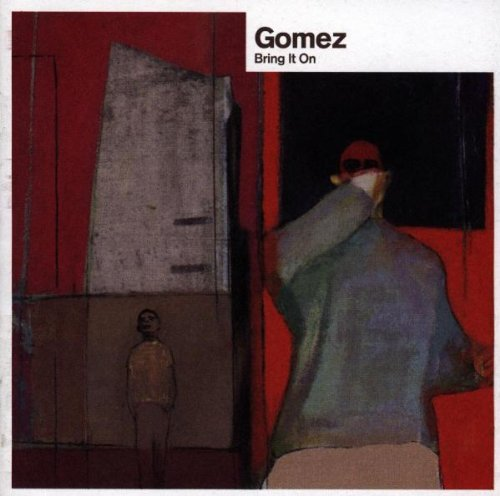 Gomez Tijuana Lady cover art