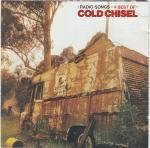Cold Chisel Choirgirl l'art de couverture