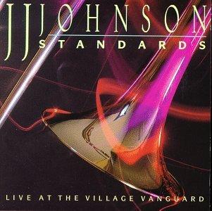 J.J. Johnson Lament cover art