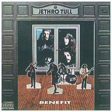 Jethro Tull Teacher cover art