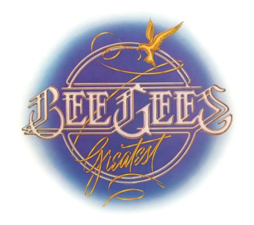 Bee Gees Tragedy cover art