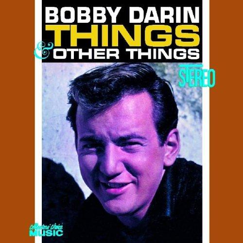 Bobby Darin Things cover art