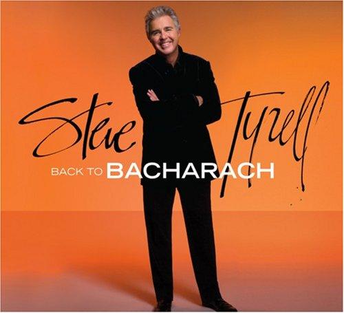 Steve Tyrell Alfie cover art