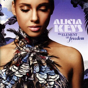 Alicia Keys Stolen Moments cover art