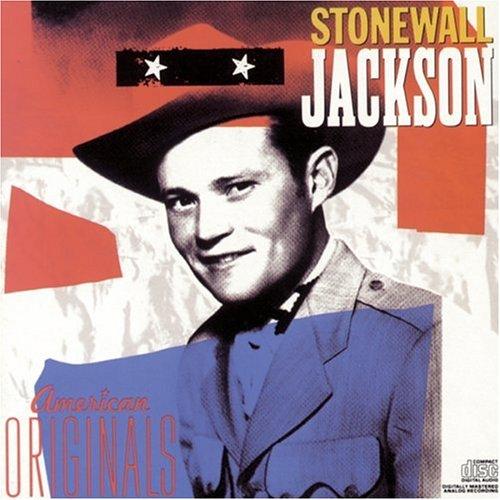 Stonewall Jackson Waterloo cover art