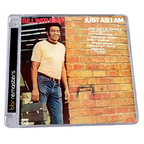 Bill Withers Grandma's Hands cover art