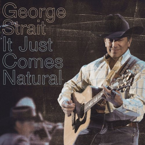 George Strait Give It Away cover art