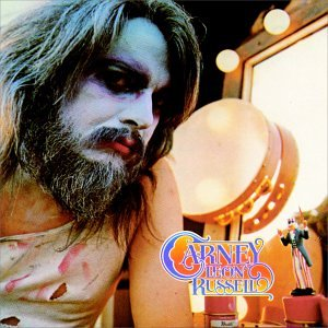 Leon Russell This Masquerade cover art