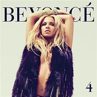 Beyonce Countdown cover art