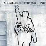 Rage Against The Machine Testify cover art