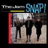 A Bomb In Wardour Street - The Jam