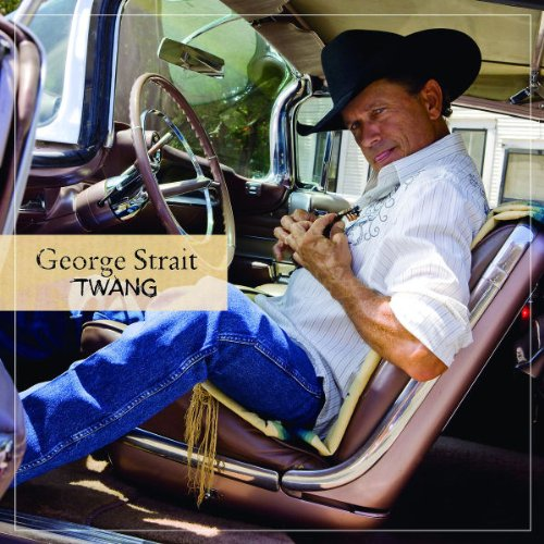 George Strait I Gotta Get To You cover art