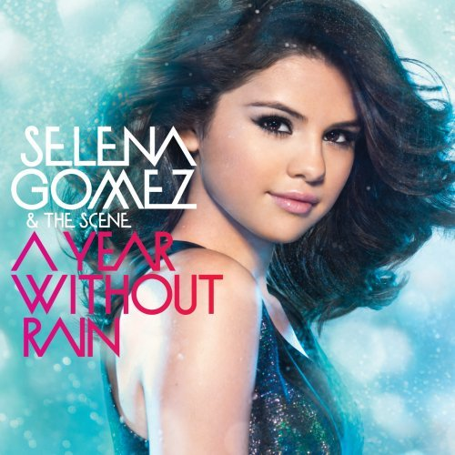 Selena Gomez & The Scene Ghost Of You cover art