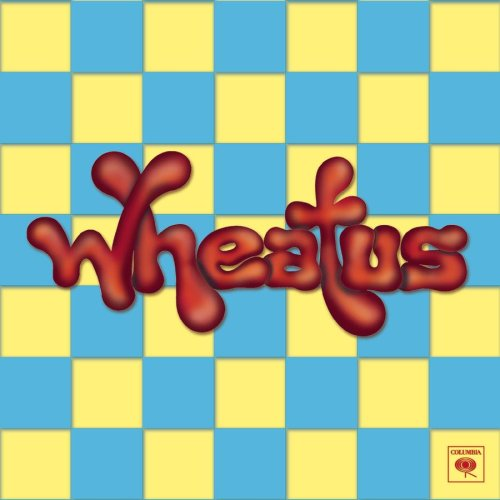 Wheatus A Little Respect cover art