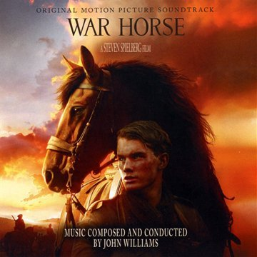 John Williams Seeding, And Horse Vs. Car cover art