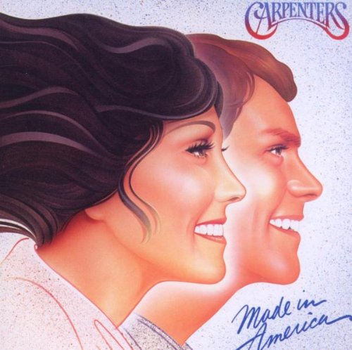 Carpenters (Want You) Back In My Life Again cover art