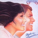 Carpenters Those Good Old Dreams cover art