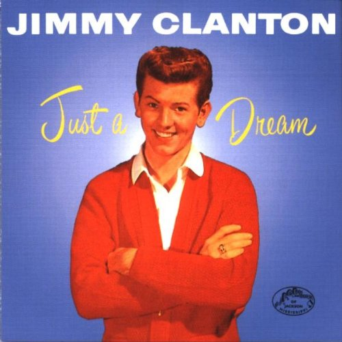 Jimmy Clanton Just A Dream cover art