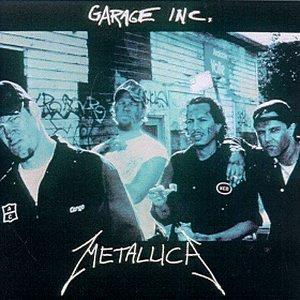 Metallica It's Electric cover art