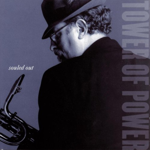 Tower Of Power Diggin' On James Brown cover art