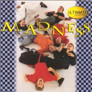 Madness It Must Be Love cover art