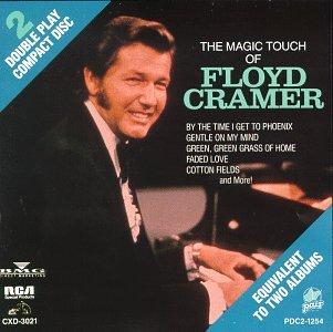 Floyd Cramer Chattanooga Choo Choo cover art