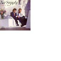 Air Supply Lonely Is The Night cover art