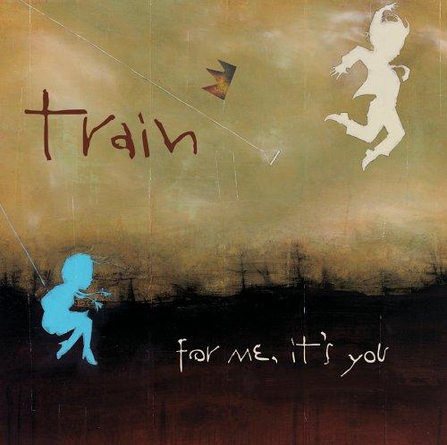 Train Cab cover art
