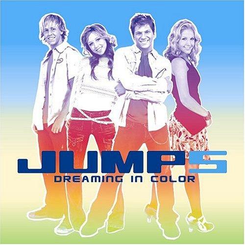 Jump5 Just A Dream cover art