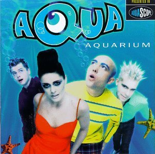 Aqua Calling You cover art