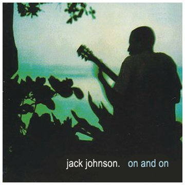 Jack Johnson Dreams Be Dreams cover art