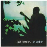 Jack Johnson Times Like These cover art