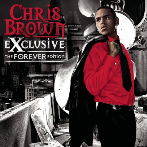 Chris Brown With You cover art