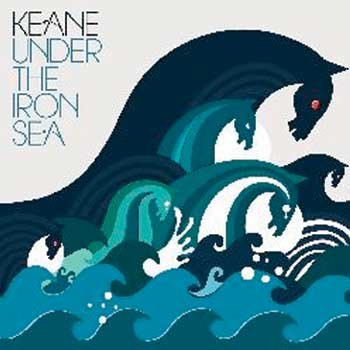 Keane Hamburg Song cover art