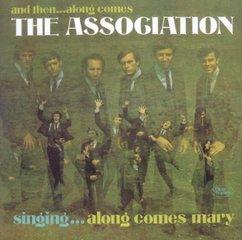 The Association Cherish (The Association's Greatest Hits) (arr. Alan Billingsley) cover art