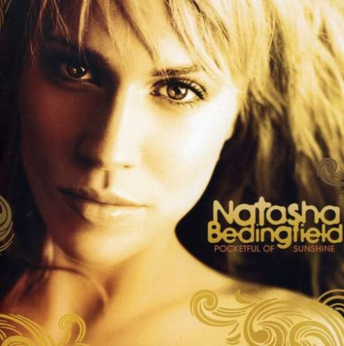 Natasha Bedingfield Piece Of Your Heart cover art