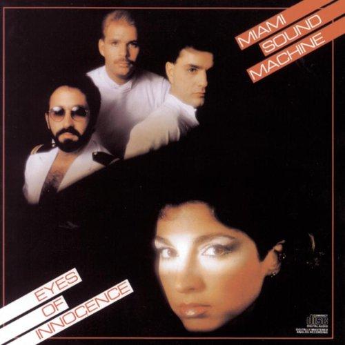 Miami Sound Machine Dr. Beat cover art