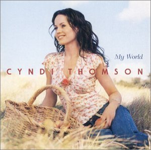 Cyndi Thomson I Always Liked That Best cover art